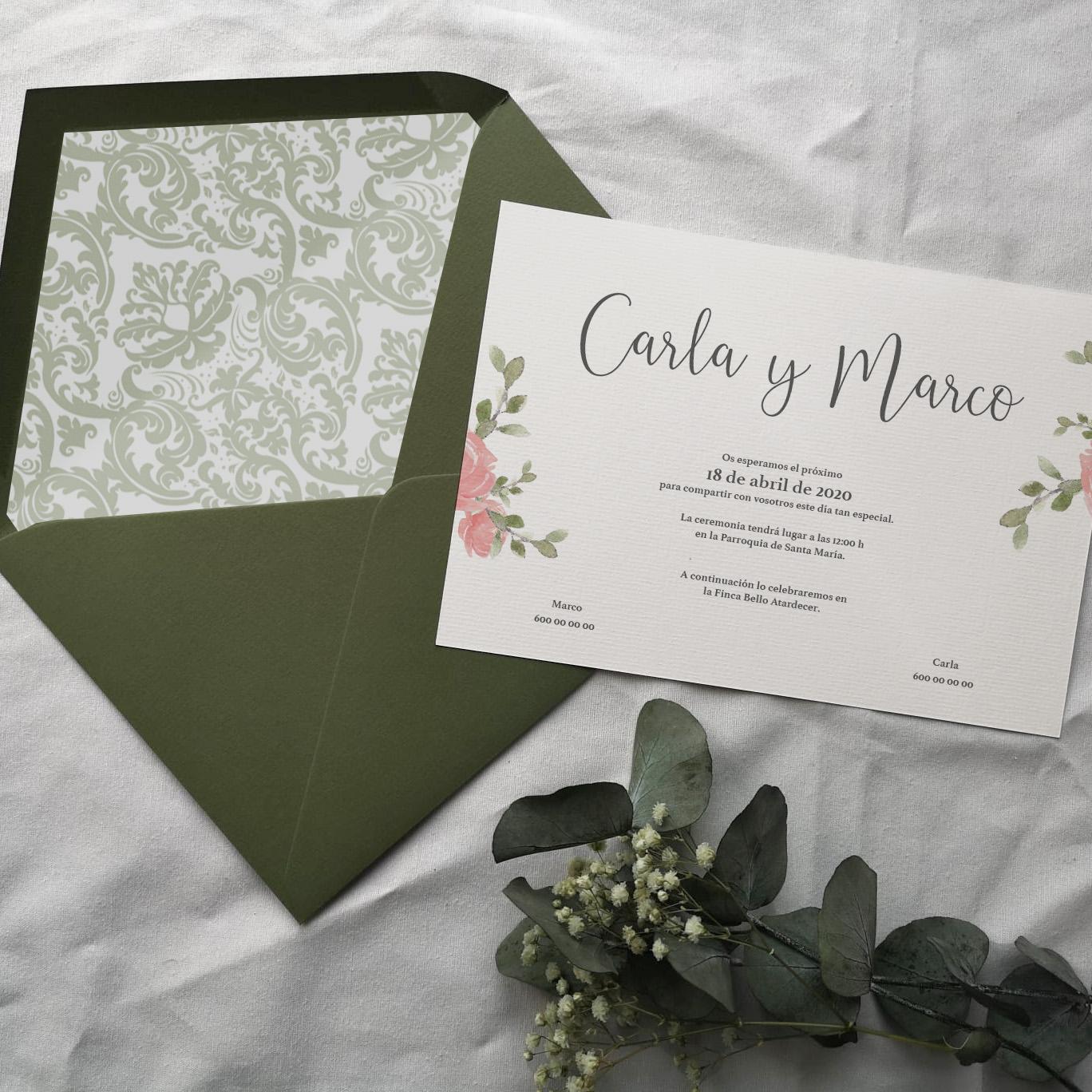 Invitaciones_de_boda_Classic_Fleur