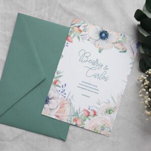 Invitaciones_de_boda_Floral_Heart