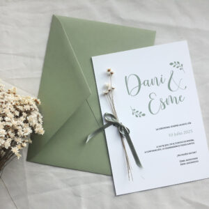Invitación-Floral-Green-bodas-bonitas